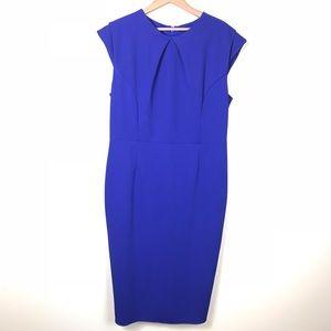 ASOS sleeveless career dress Size 14